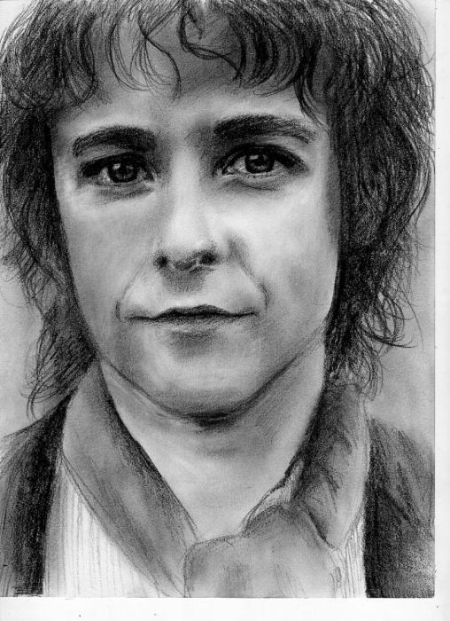 Billy Boyd por Klemmapuce